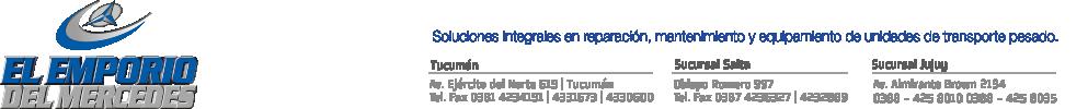 emporiodelmercedes.com Logo